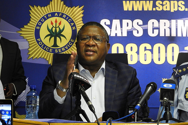 <p>9 Arrested in union&nbsp;killings conspiracy</p>