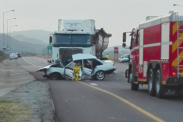 <p>N4 claims 2 lives</p>
