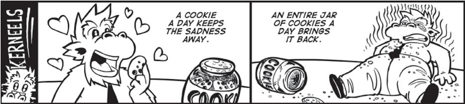 Kerneels Cookies