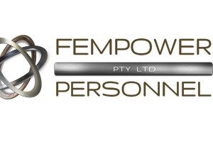 Fempower Personnel  - Shaft Timberman